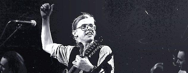 Gerhard Gundermann