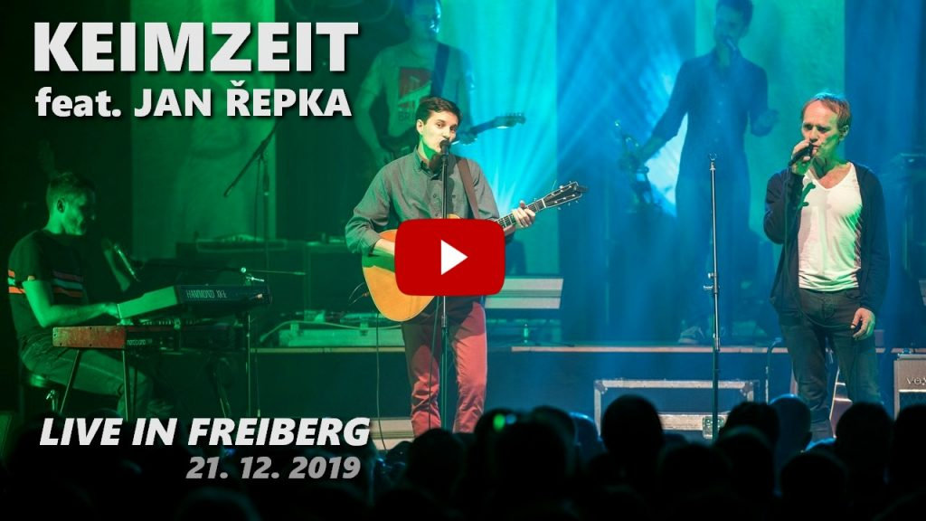 Live in Freiberg 2019 - 3 videos